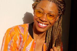 Etchri Emmanuella About Me Blog Togo